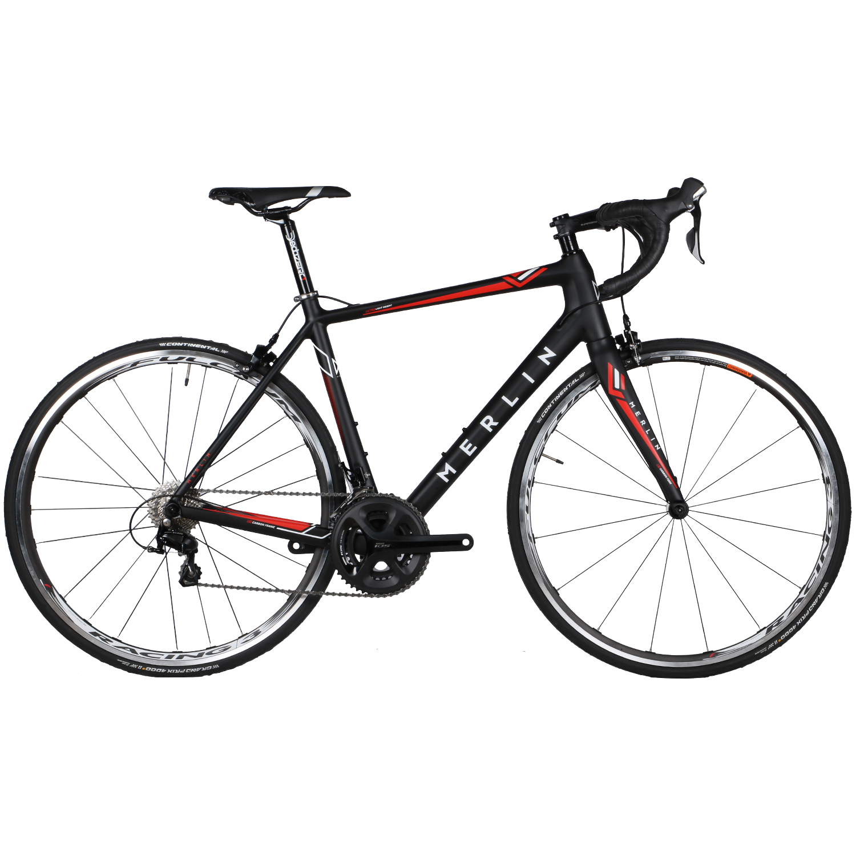 Merlin Cordite Ultegra R8000 Carbon Road Bike