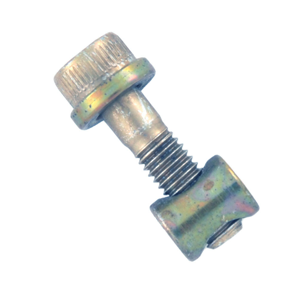Thomson Nut, Bolt & Washer for Elite Seatpost Clamp