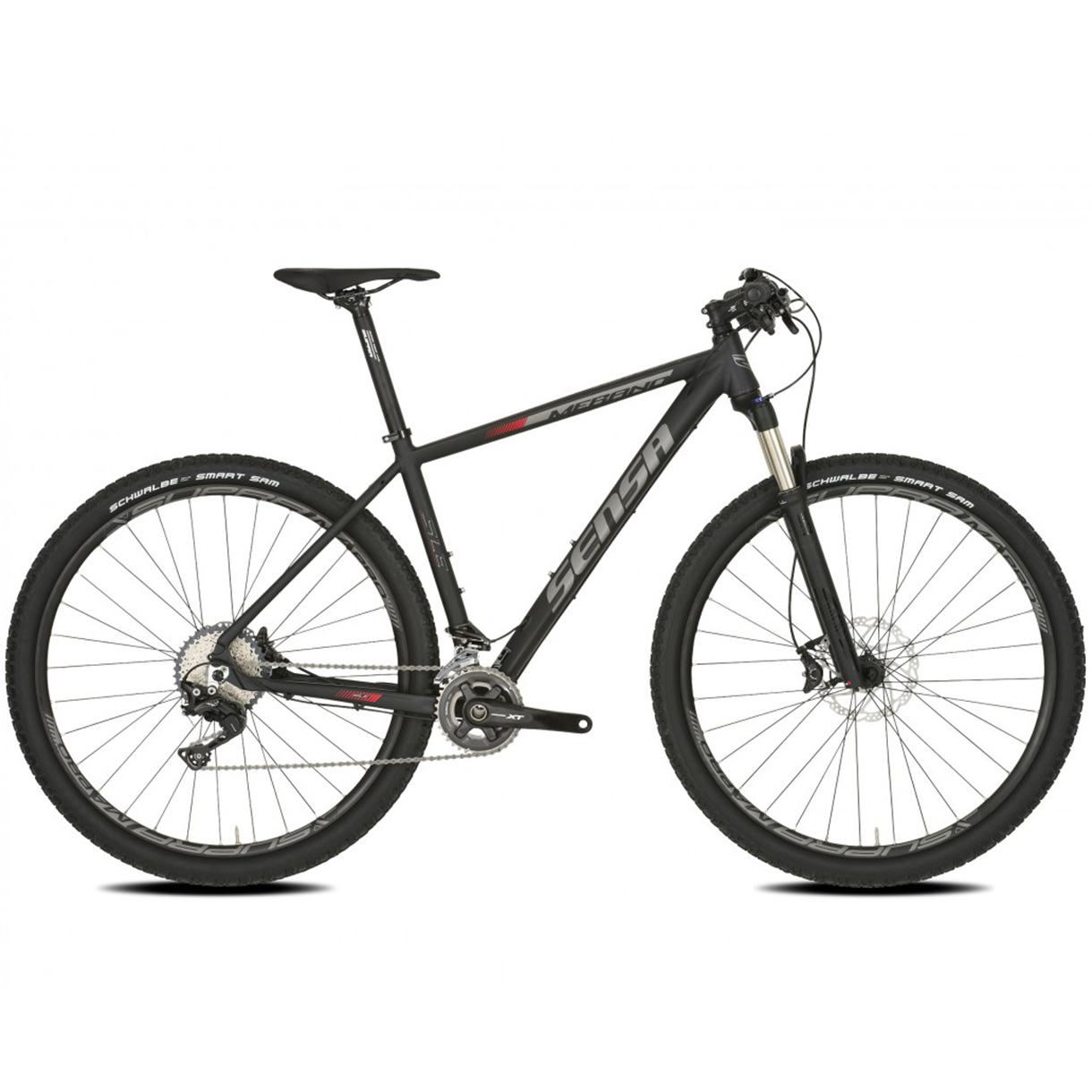 "Sensa Merano SLE 29"" Mountain Bike - 2018"