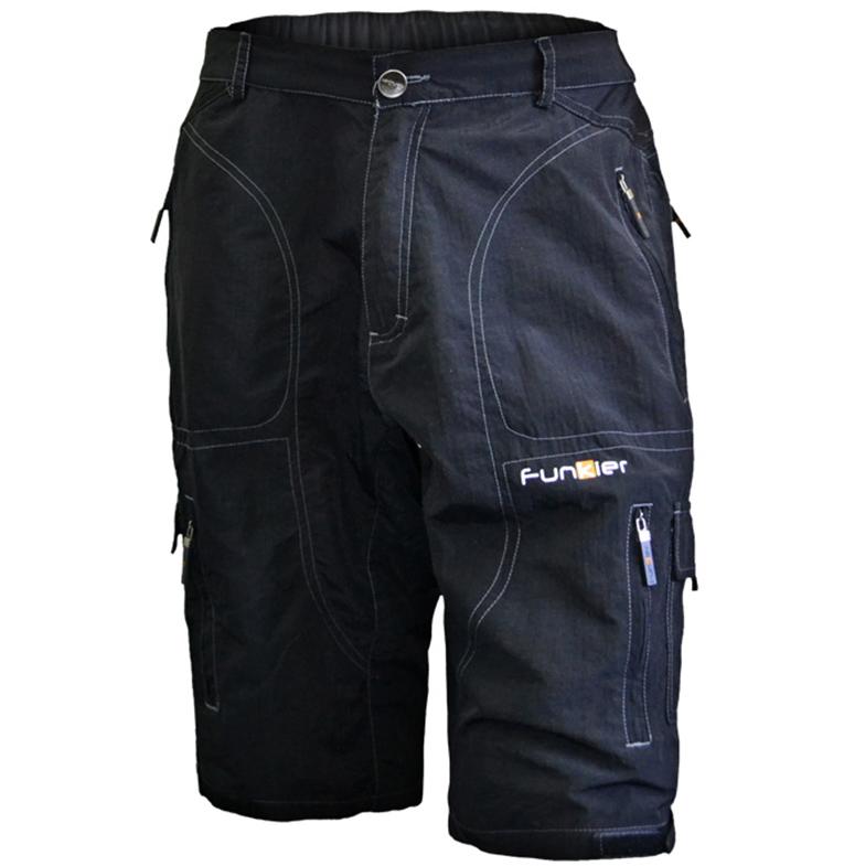 Funkier Berm Baggy Shorts