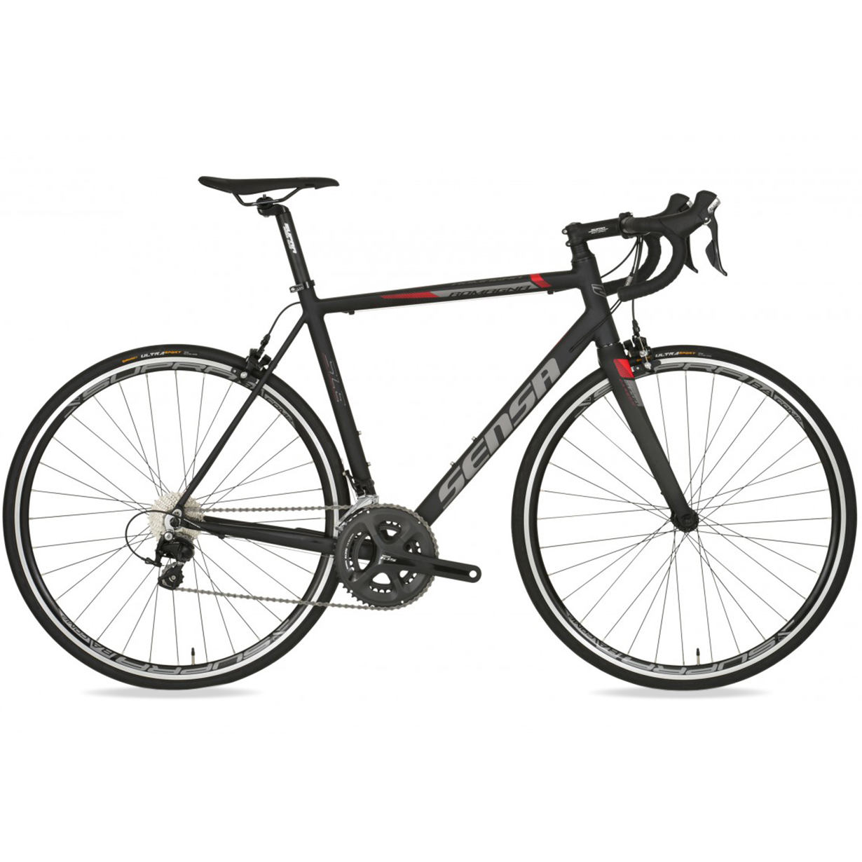 Sensa Romagna SLE Road Bike - LTD Edition