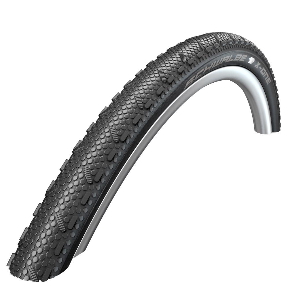 Schwalbe X-One Speed Performance Folding Tyre - 700c x 33mm