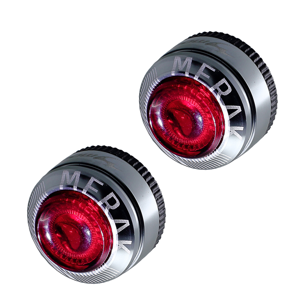 Moon Merak Bar-End Rear Cycle Lights