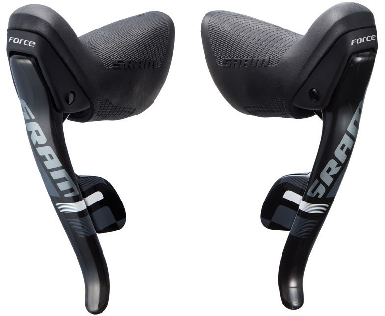 Sram Force 22 Double Tap Shifters - 11 Speed