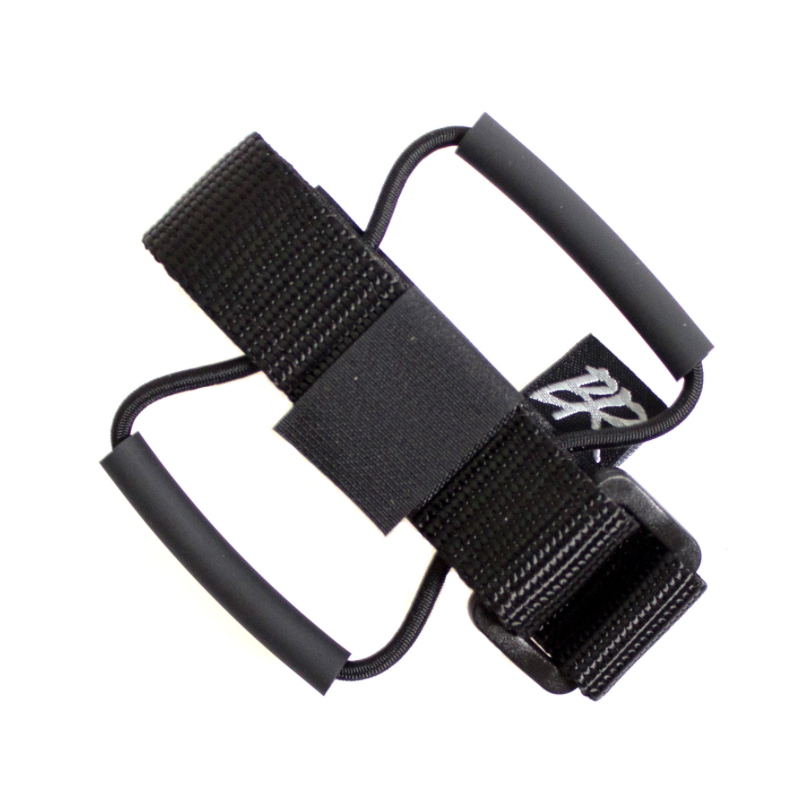 Backcountry Research Race Strap – Saddle Mount