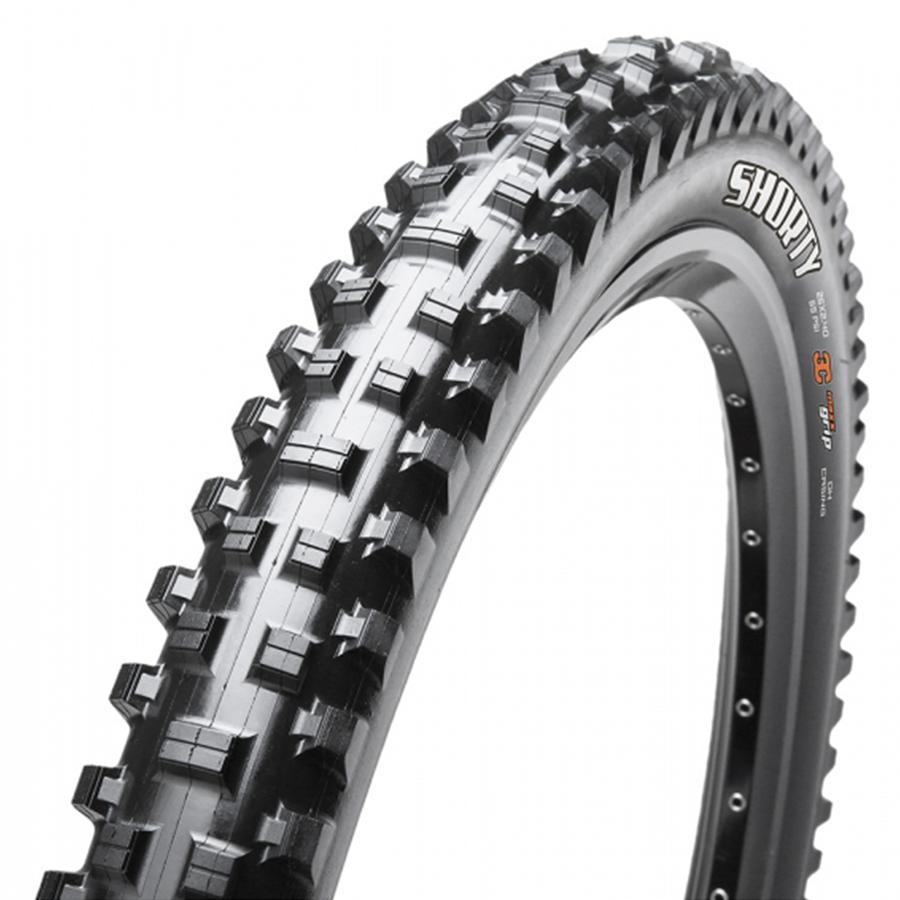 """Maxxis Shorty Kev 3C Exo TR MTB Tyre - 26"""""""