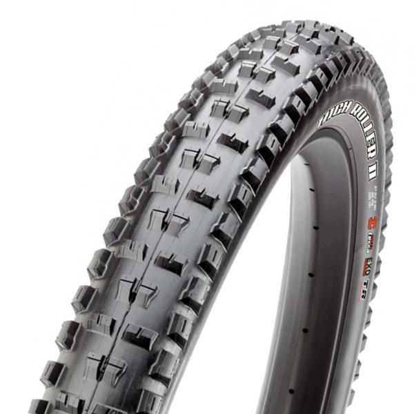 Maxxis High Roller II+ TR EXO Folding MTB Tyre - 27.5+