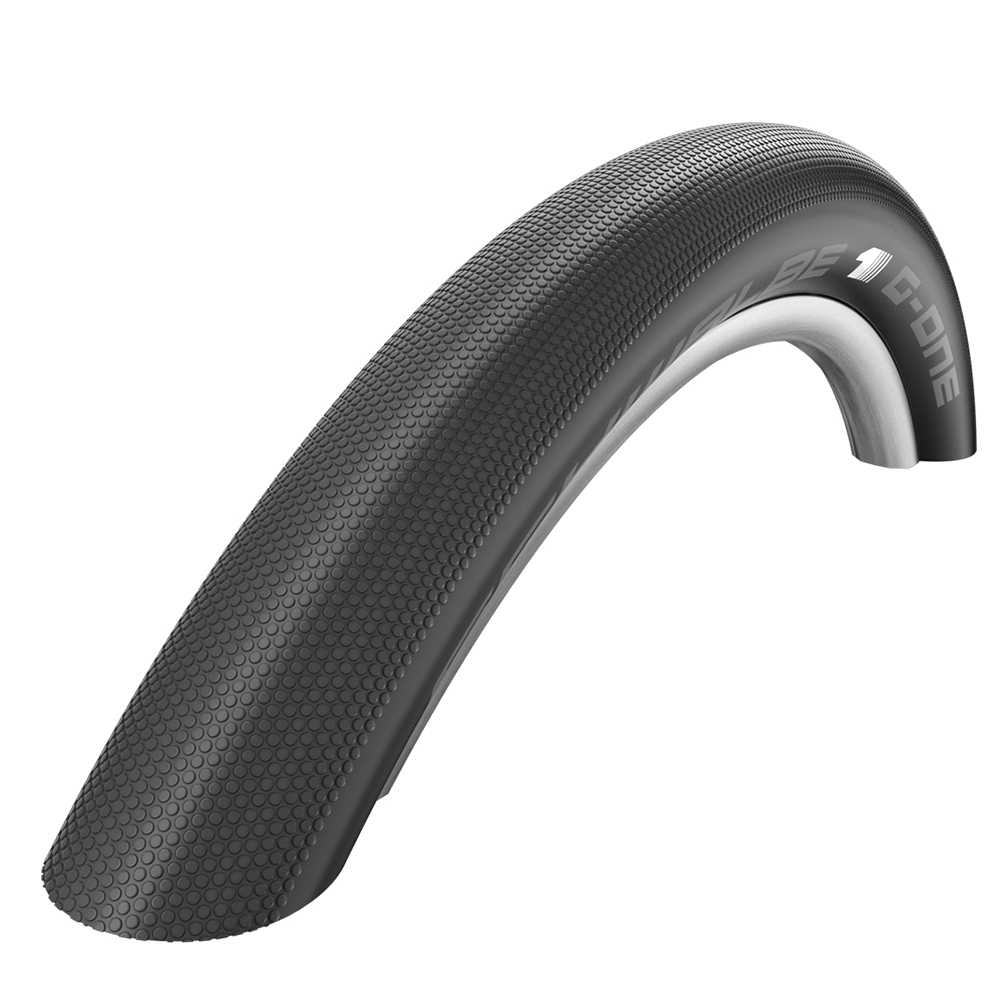"Schwalbe G-One Speed TL-Easy Evolution Folding MTB Tyre – 27.5"""