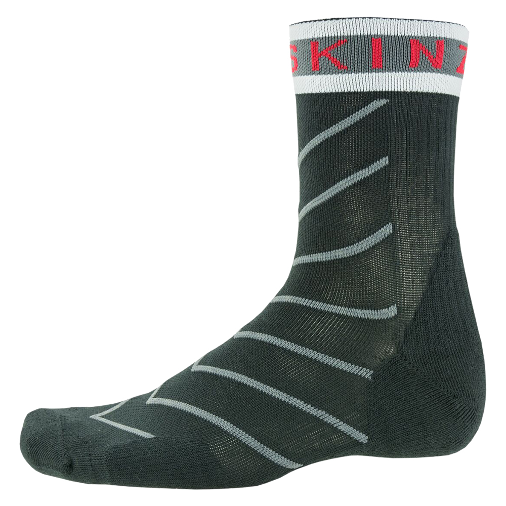Sealskinz Classic Tall Cycling Socks