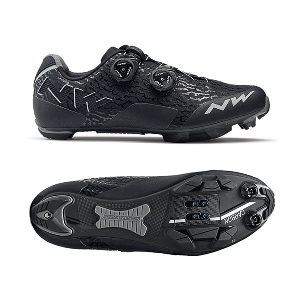 Northwave Rebel Mountain Bike Shoe - 2018  e77ab0b02