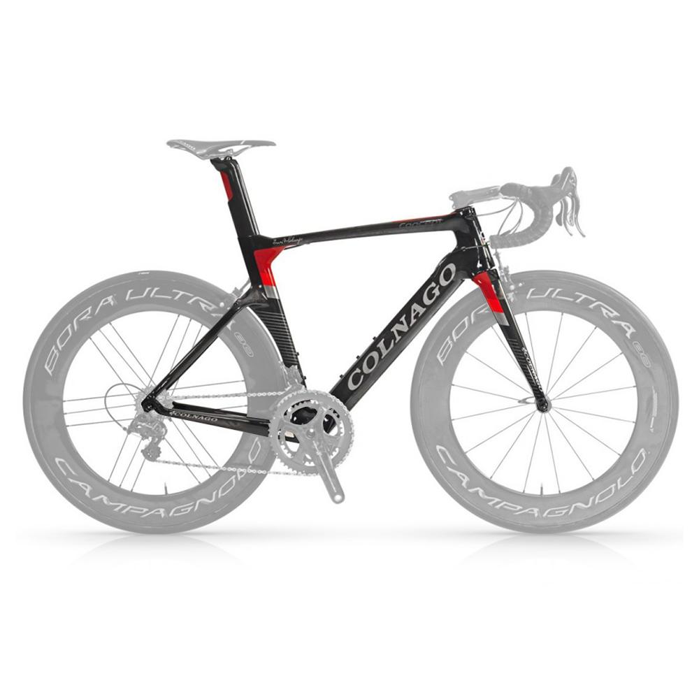 Colnago Concept Aero Road Bike Frameset