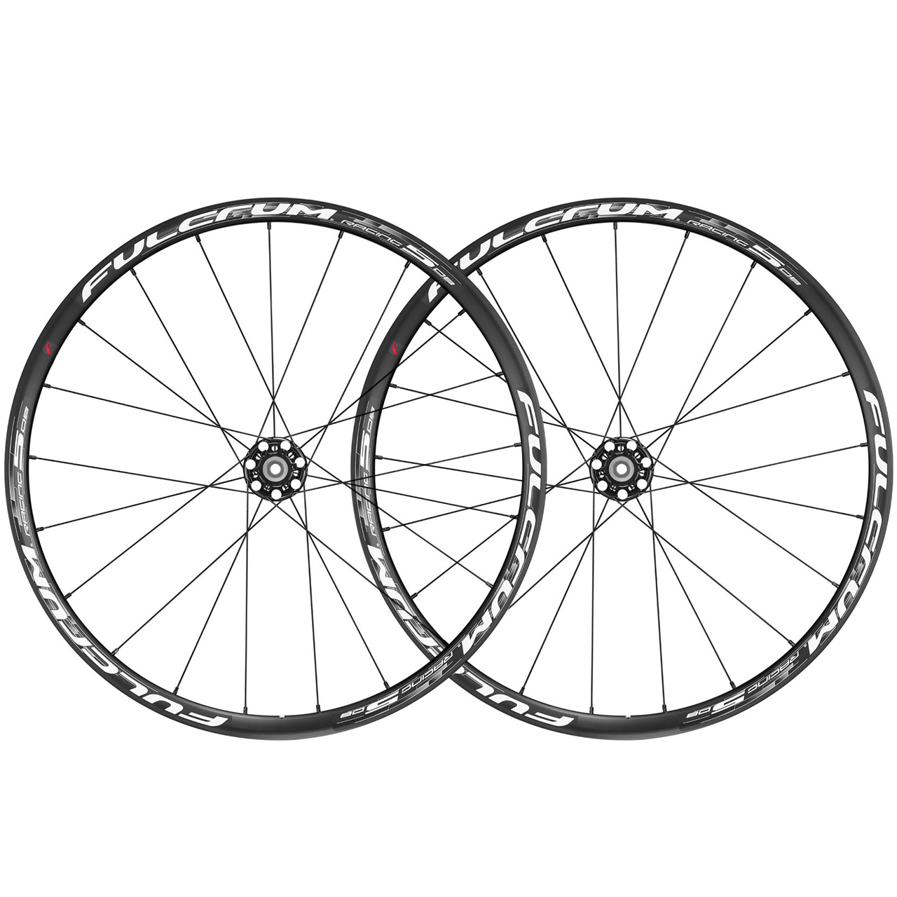 Fulcrum Racing 5 LG Disc Road Wheelset - 2017