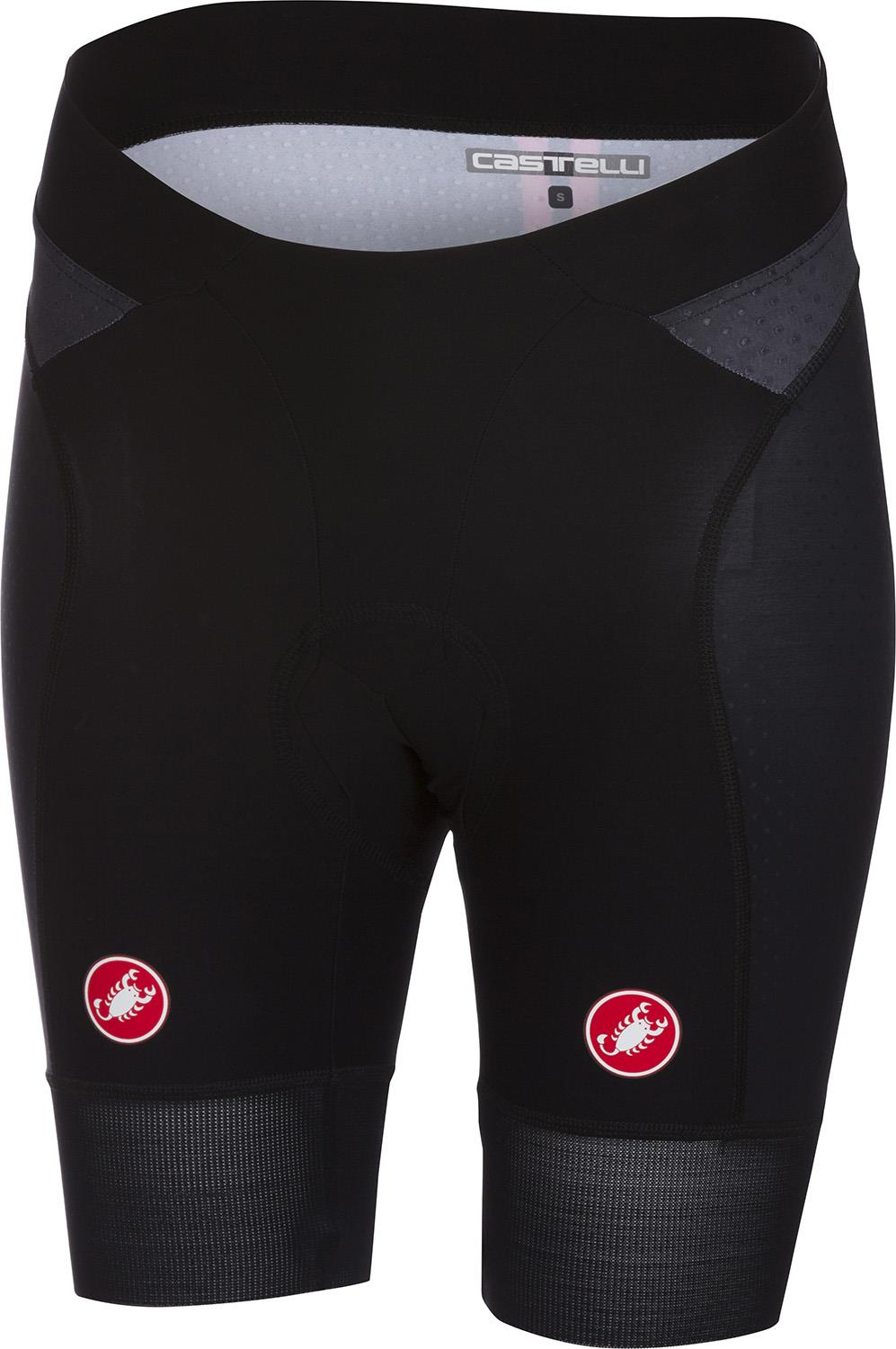 Castelli Free Aero Womens Cycling Shorts - SS18
