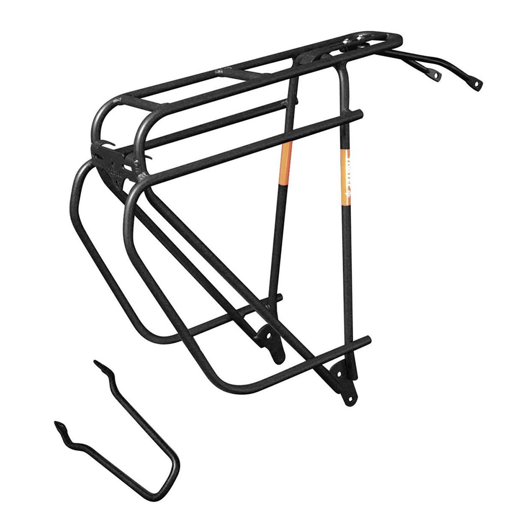 Tortec Epic Alloy Rear Pannier Rack