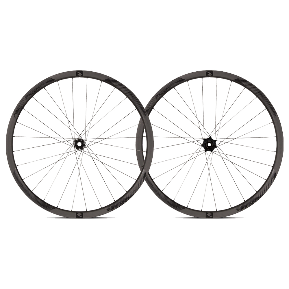 "Reynolds Enduro Black Label MTB Wheelset – 27.5"" BOOST - 2017"
