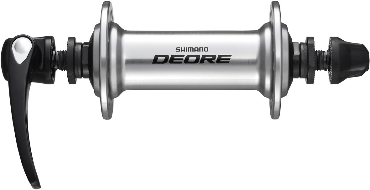 Shimano Deore T610 Front Hub - Non Disc