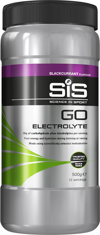 SIS Go Electrolyte - 500g Tub