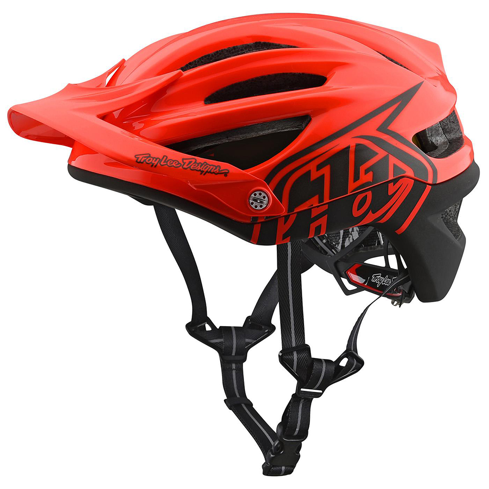 Troy Lee Designs A2 Mips Decoy MTB Helmet - 2018