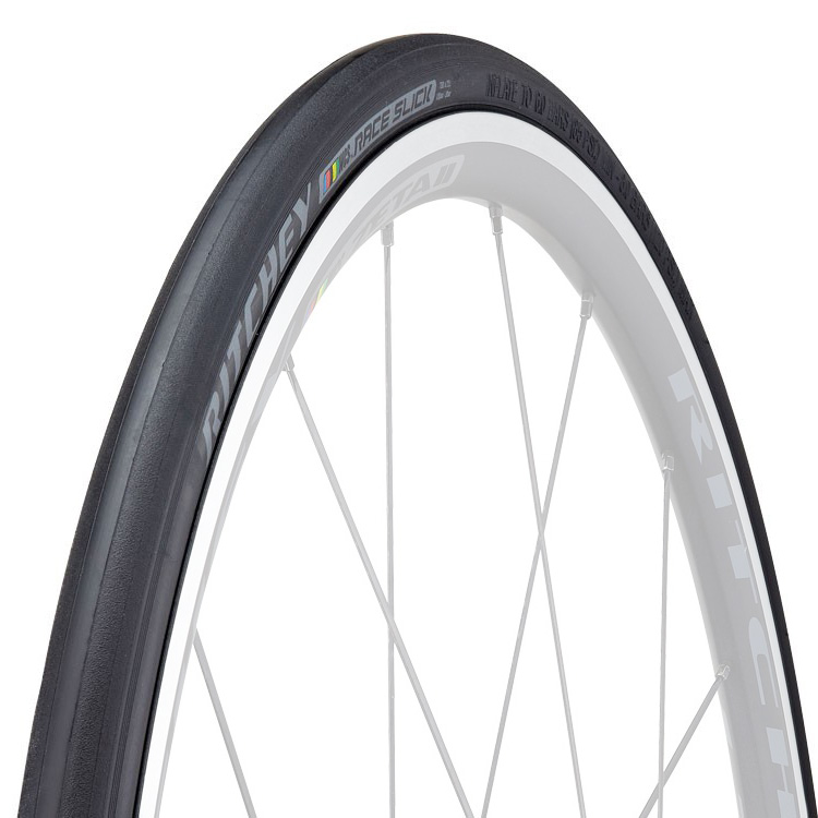 Ritchey Comp Race Slick Tubular Road Tyre - 700c