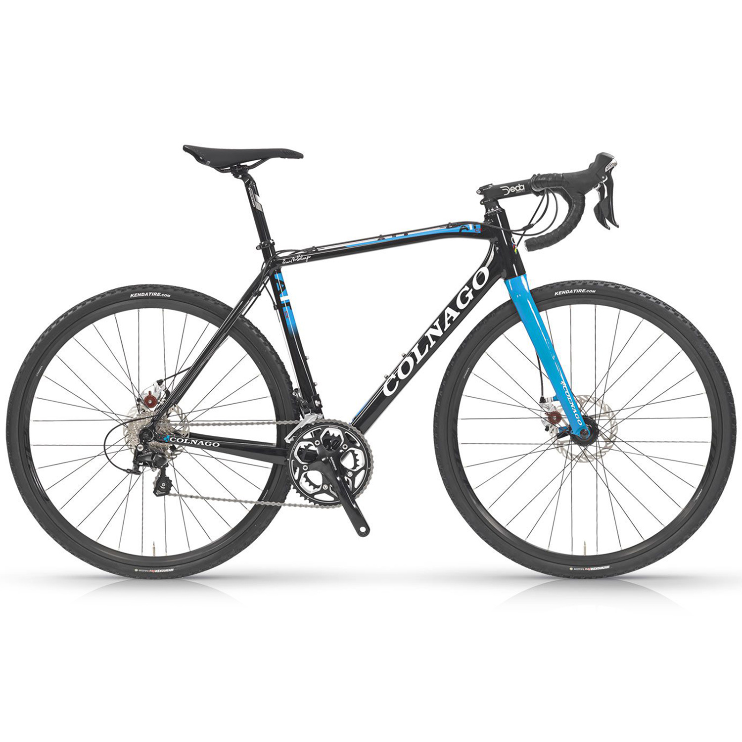 Colnago A1R CX 105 Cyclocross Bike - 2018
