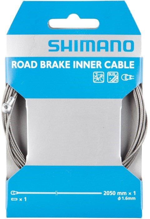 Shimano Road Stainless Brake Inner Cable