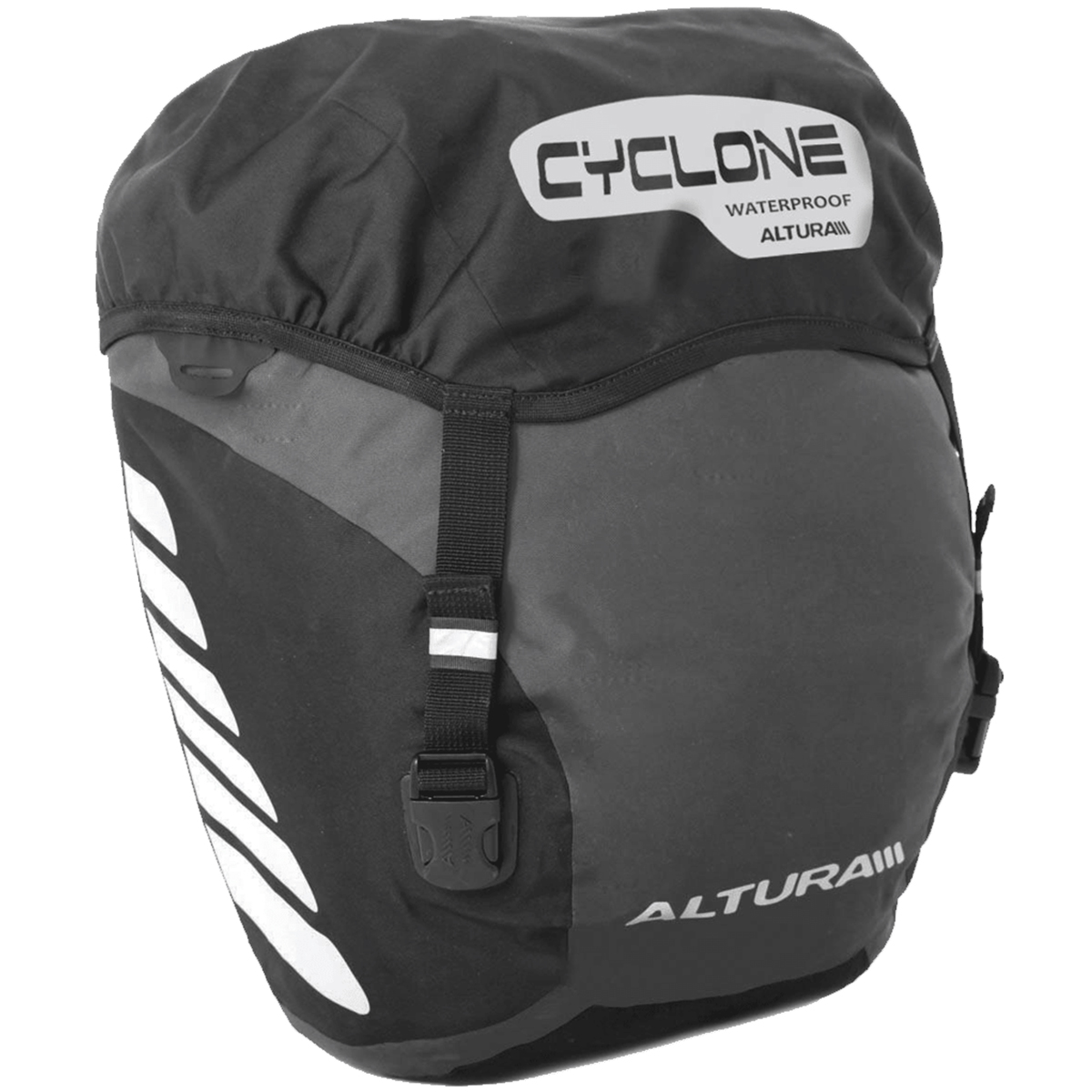 Altura Cyclone 20 Waterproof Pannier Bag