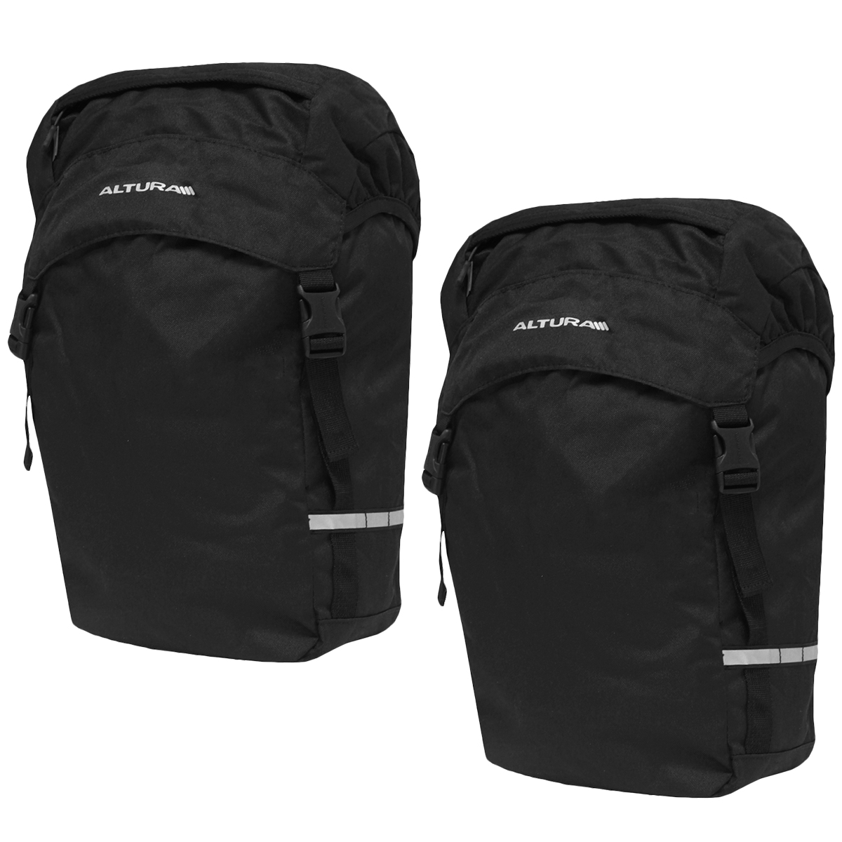 Altura Tour 36 Pannier Bags - Pair