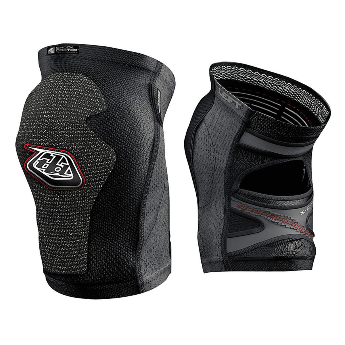 Troy Lee Designs 5400 Short Knee Guards - 2019