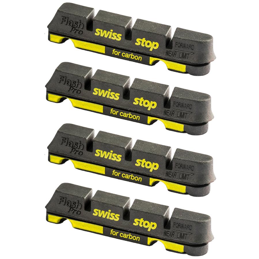 SwissStop FlashPro Black Prince Brake Pads