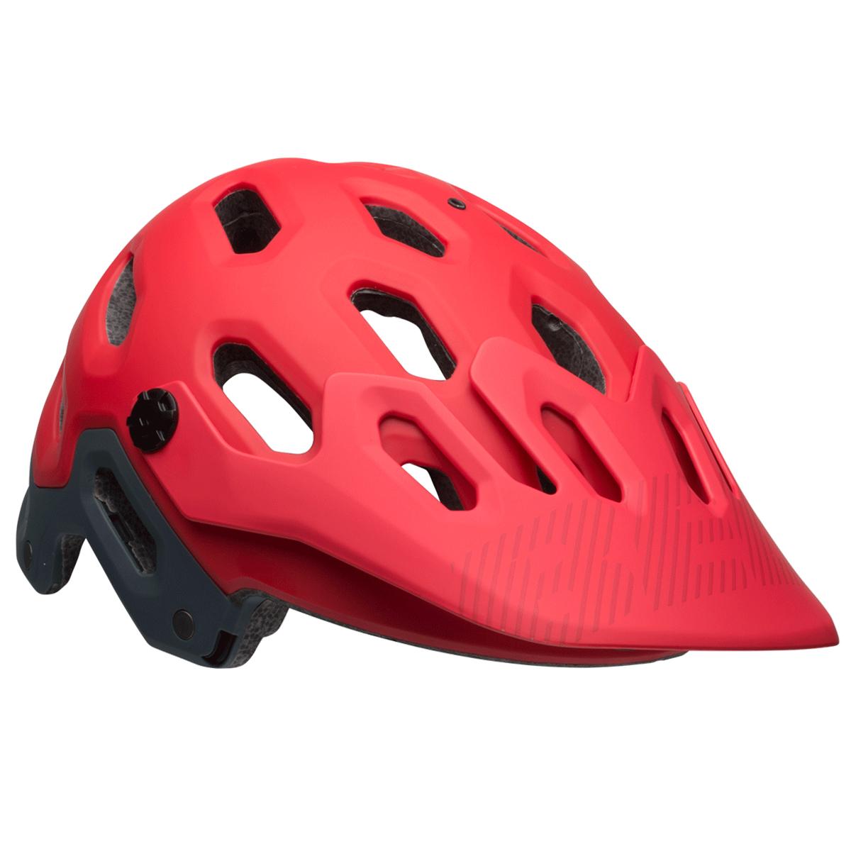 Bell Super 3 MTB Helmet - 2018