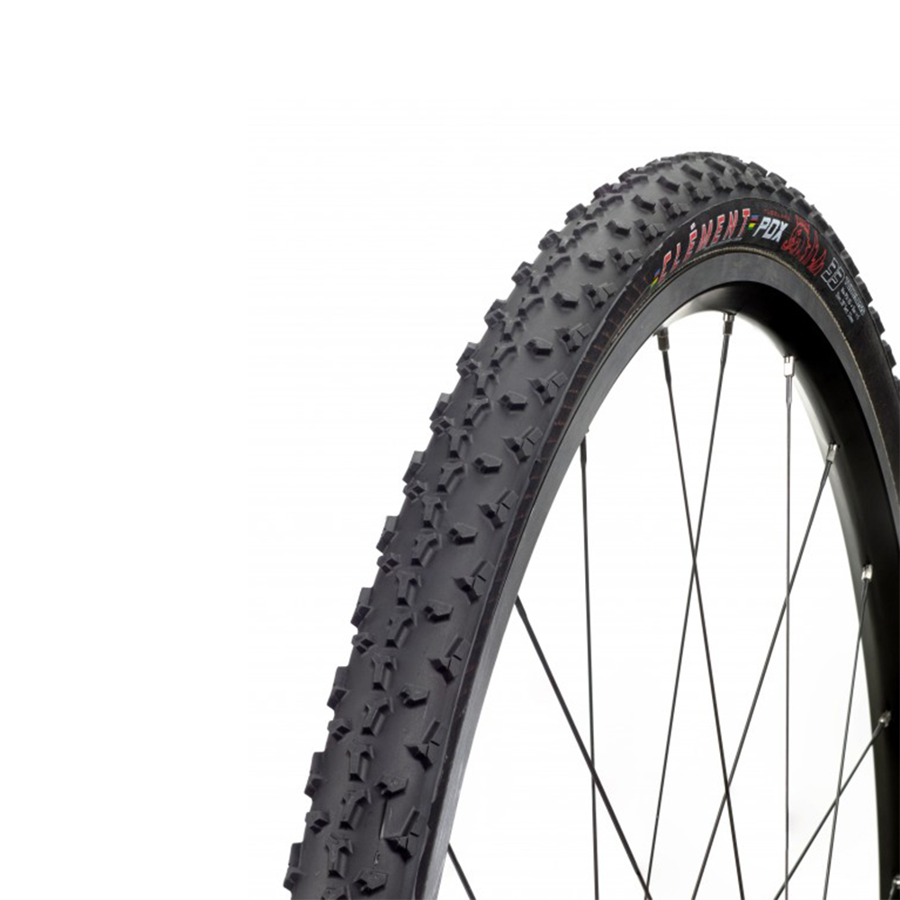 Clement PDX Folding Cyclocross Tyre – 700c
