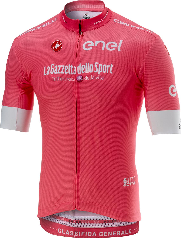 Castelli Giro Squadra FZ Short Sleeve Cycling Jersey  9745f82b9