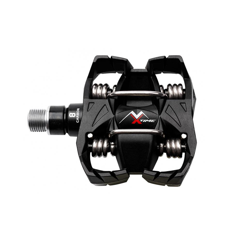 Time Atac MX8 Carbon MTB Pedals - 2018