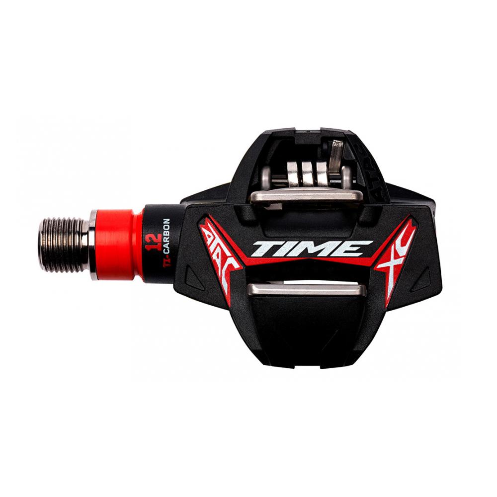 Time Atac XC12 Titan Carbon MTB Pedals - 2018