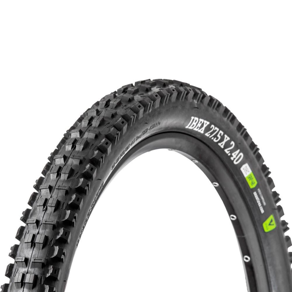 "Onza Ibex 60 TPI Folding DH MTB Tyre – 27.5"""