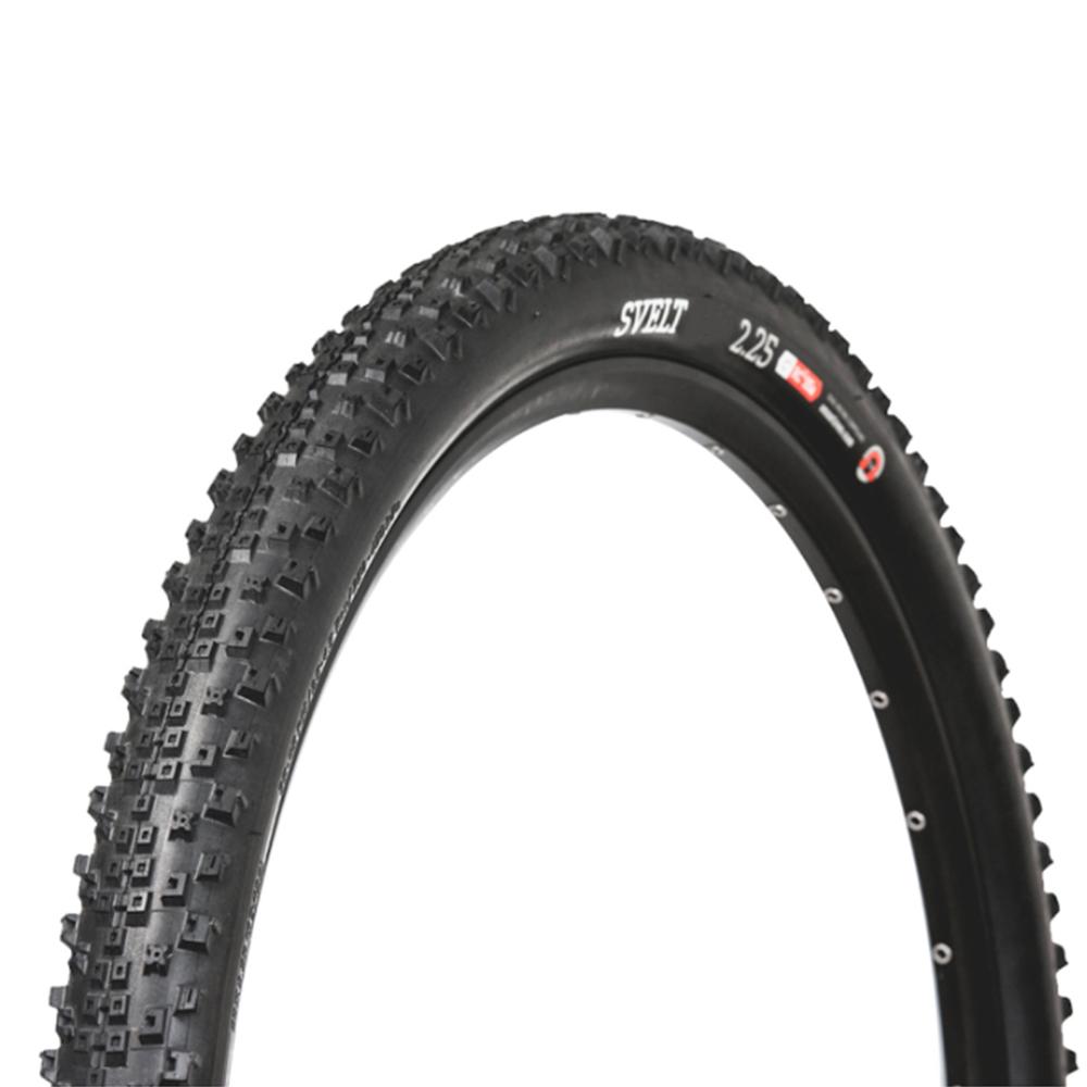 "Onza Svelt 120 TPI Folding XC MTB Tyre 27.5"""