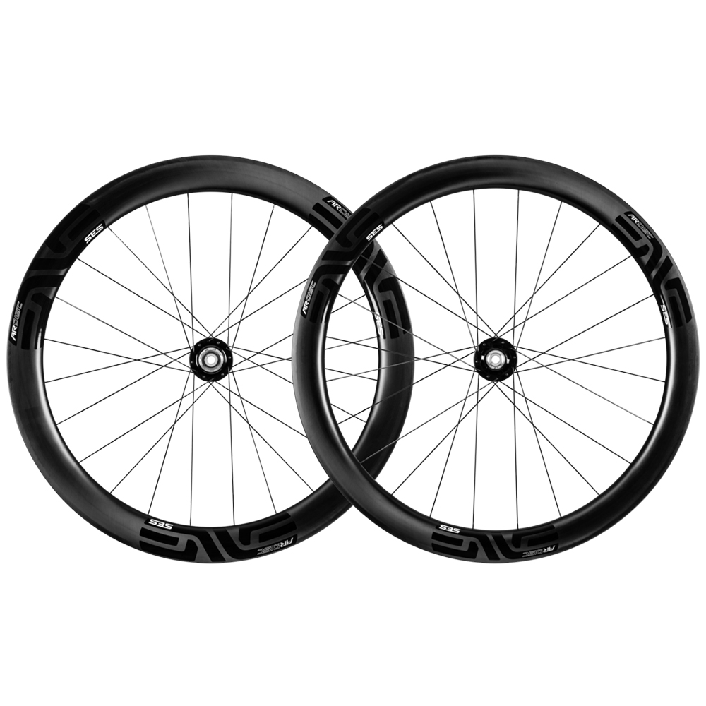 Enve SES 4.5 AR Carbon Disc Road Wheelset - 700c