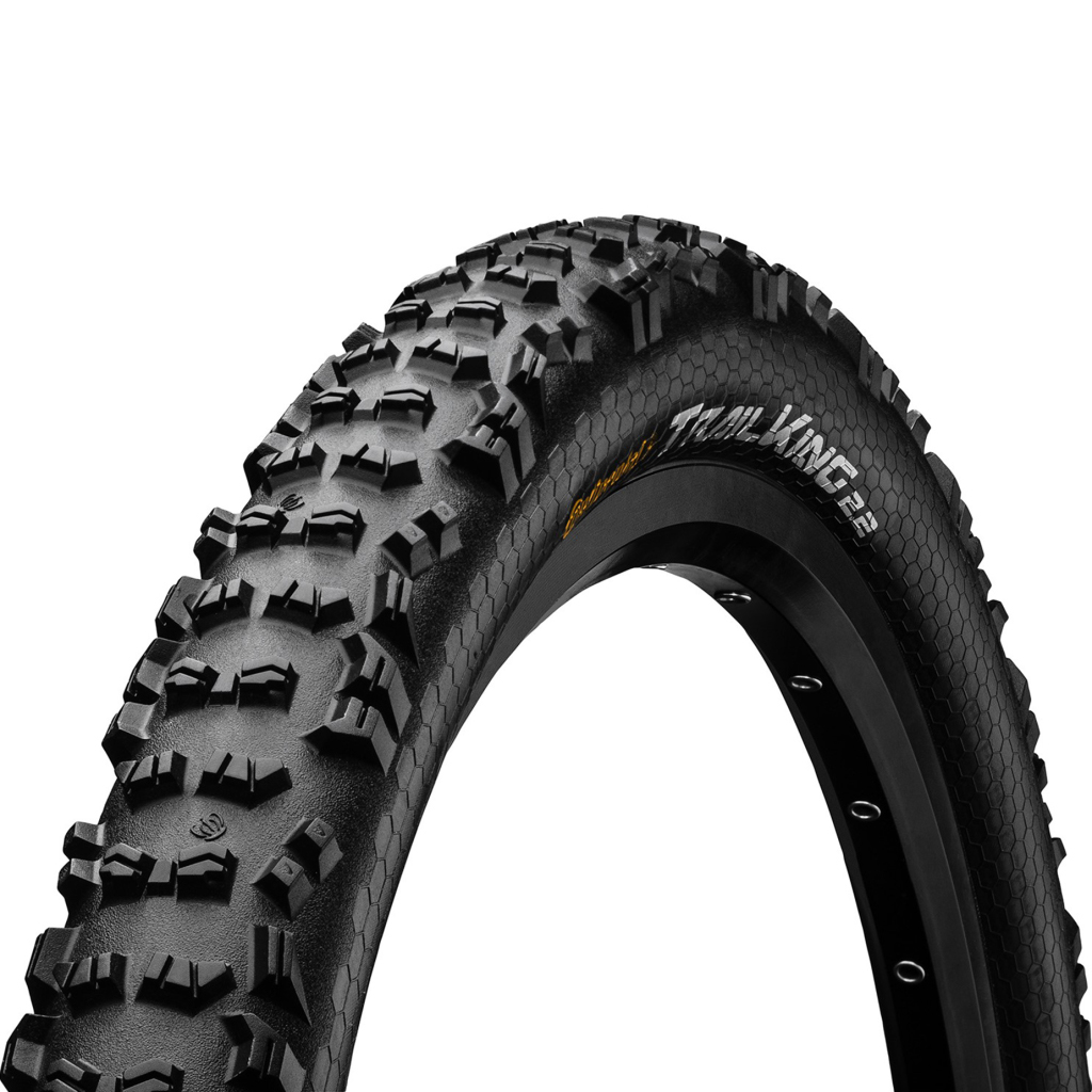 Continental Trail King Protection Apex Folding MTB Tyre - 29""