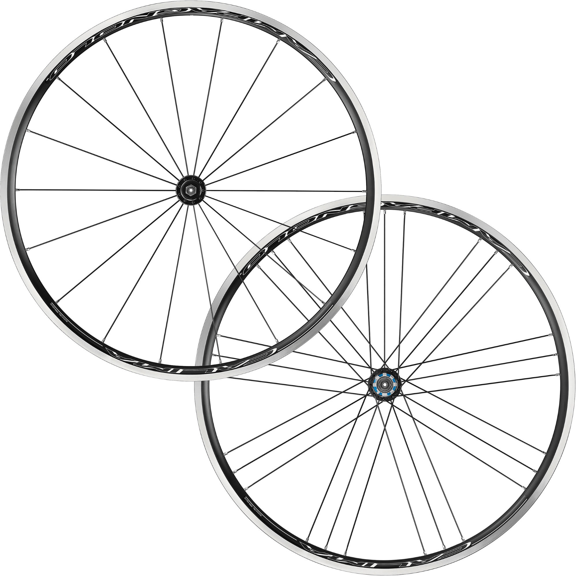 Campagnolo Calima C17 Clincher Road Wheelset