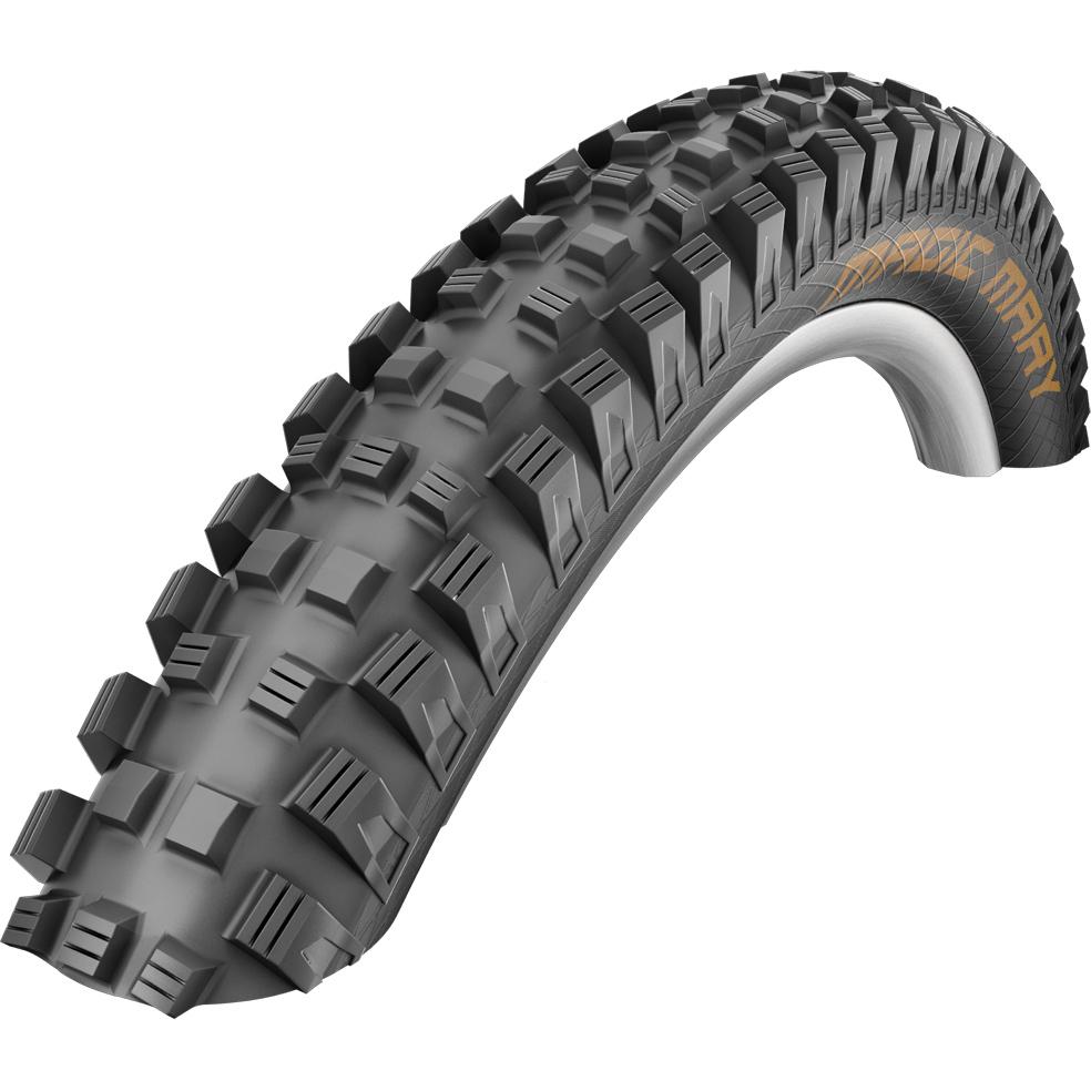 "Schwalbe Magic Mary Addix Bike Park Wired Tyre - 27.5"""