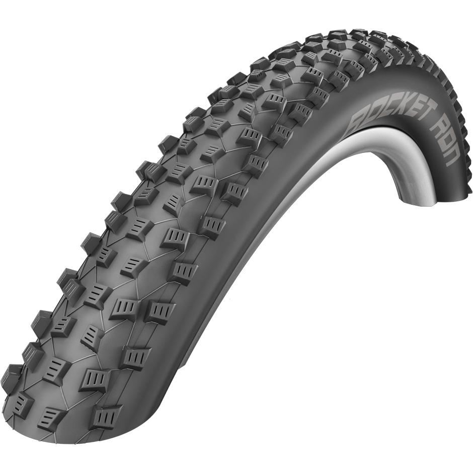 "Schwalbe Rocket Ron Addix Performance TLR Folding Tyre - 27.5"""