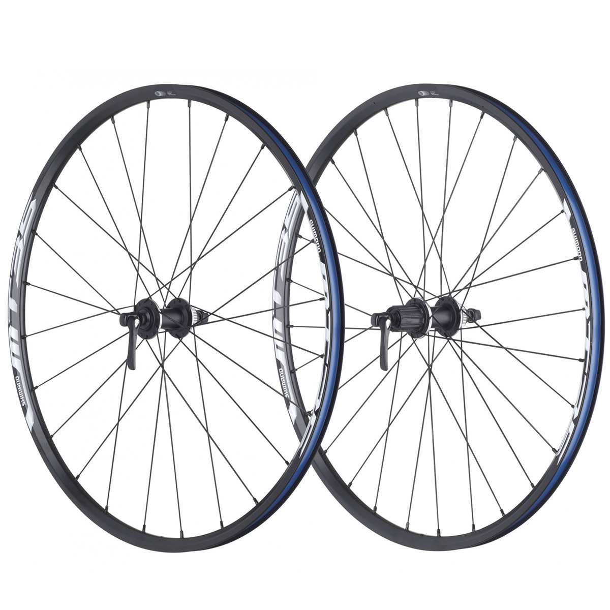 """Shimano MT35 MTB Wheelset - 29"""""""