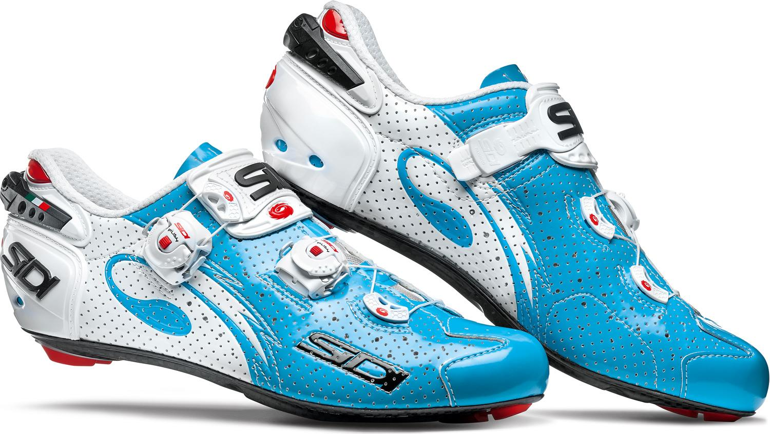 Sidi Wire Carbon Air Vernice Road Cycling Shoe