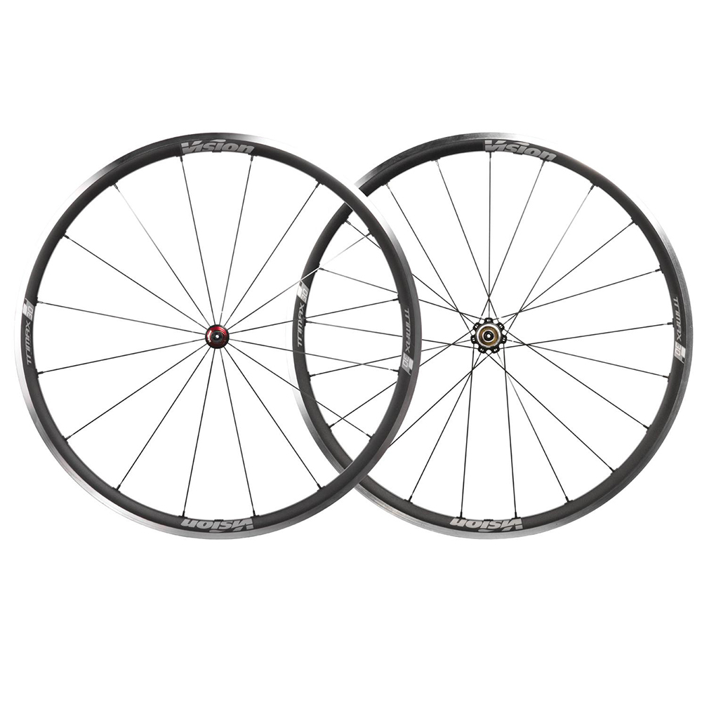 Vision Trimax 30 SBS Clincher Road Wheelset