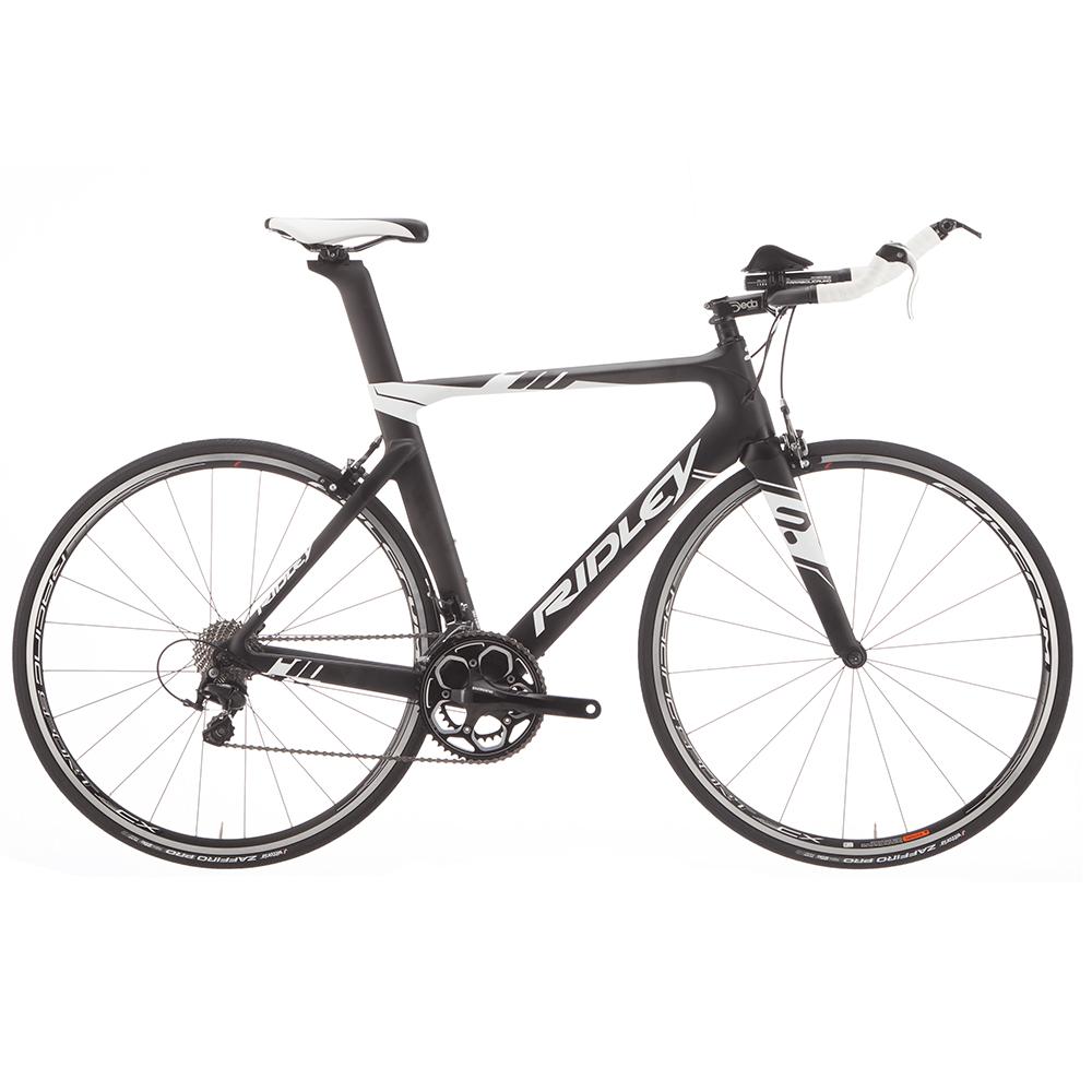 Ridley Chronus 105 Mix Carbon TT / Tri Bike