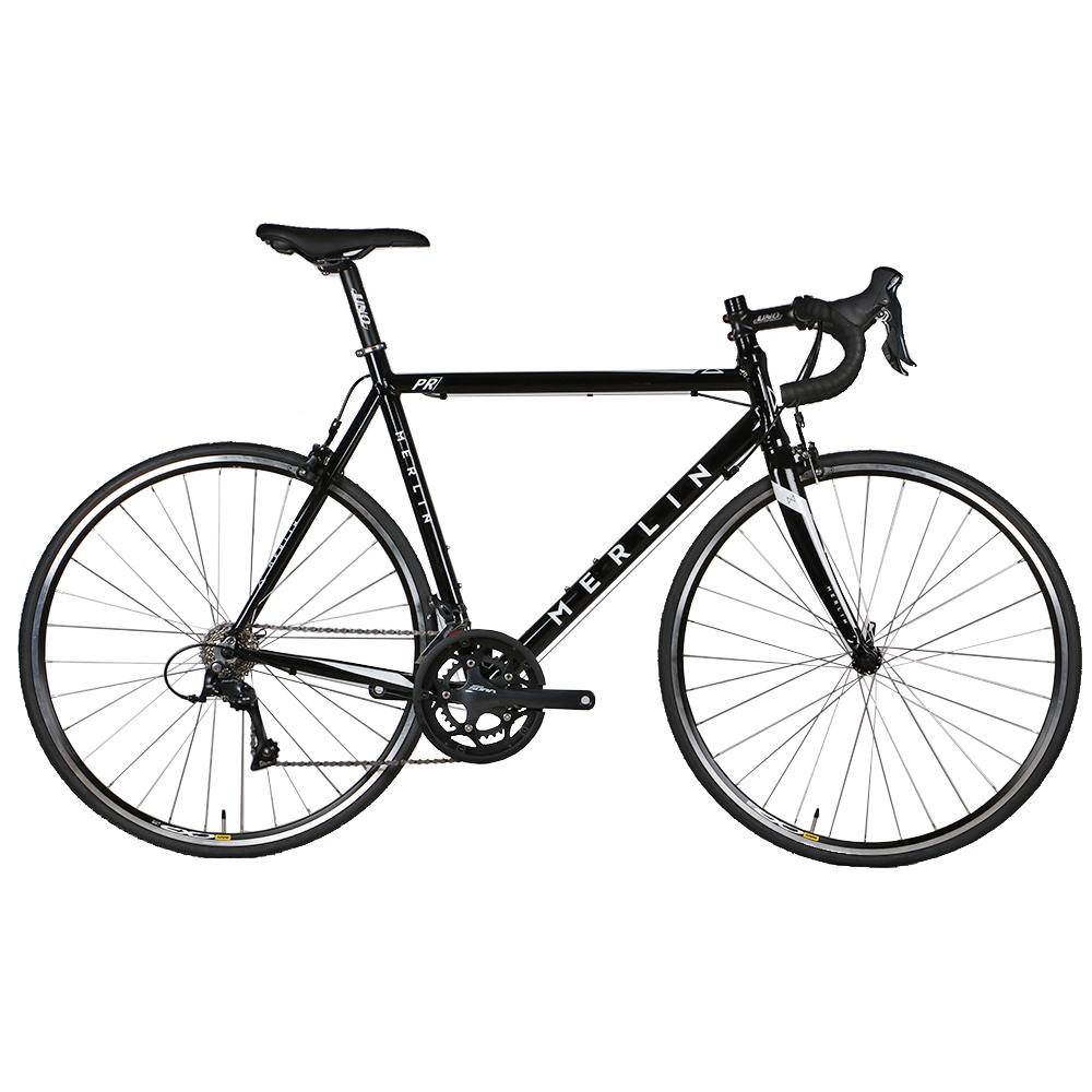 Merlin PR7 Sora Alloy Road Bike - 2019