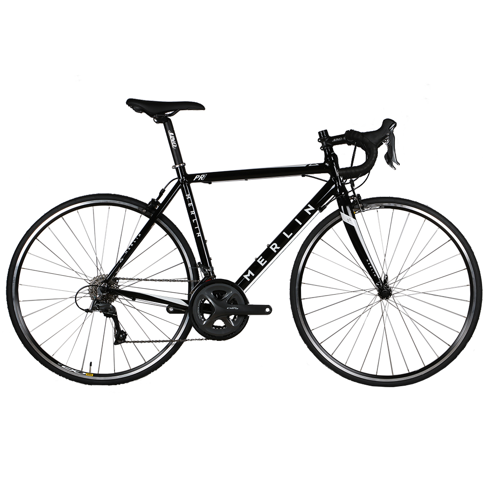 Merlin PR7 Claris Alloy Road Bike - 2019