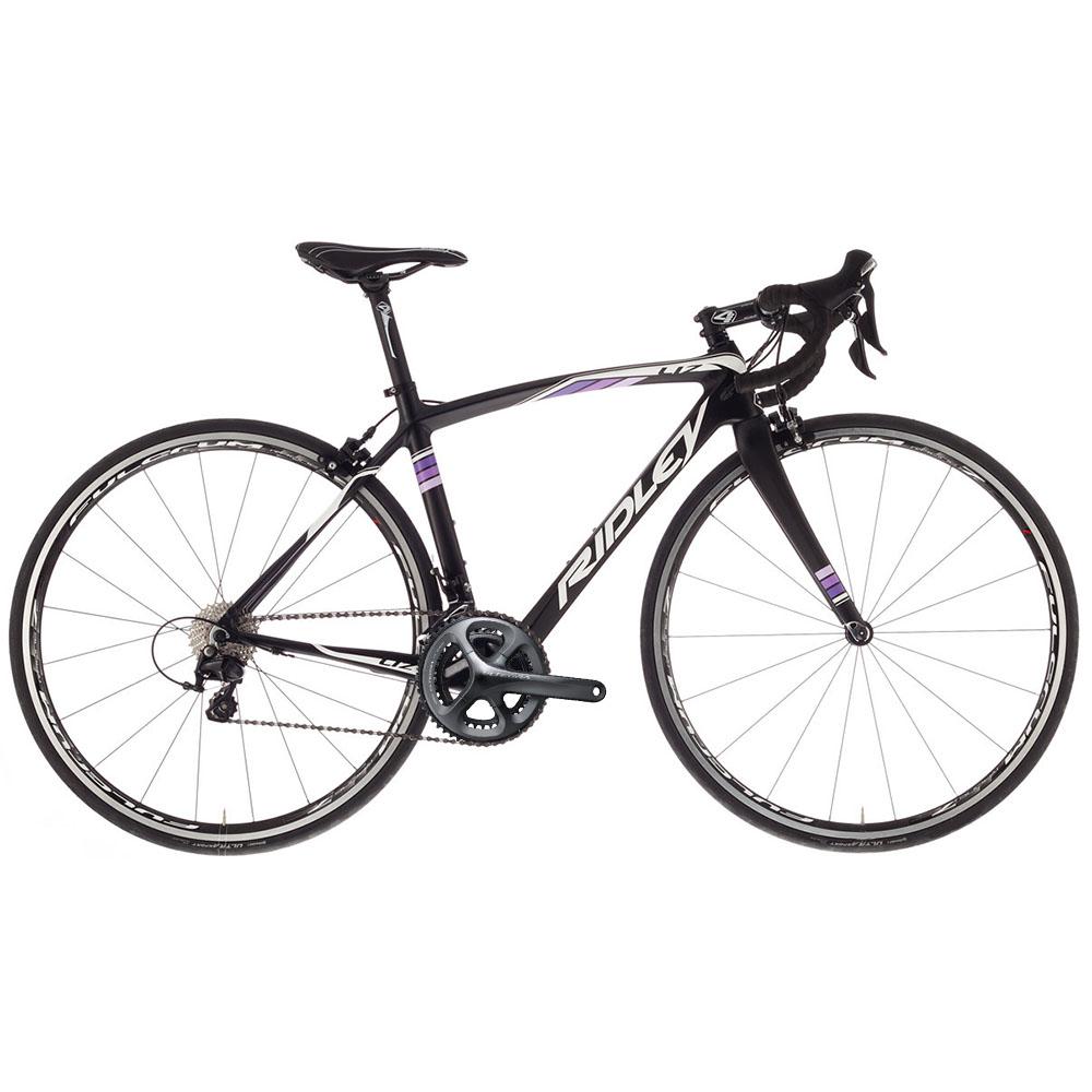 Ridley Liz C Ultegra Womens Carbon Road Bike