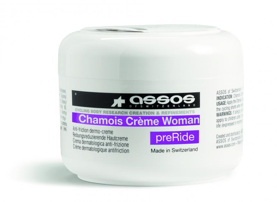 Assos Womens Chamois Cream - 75ml