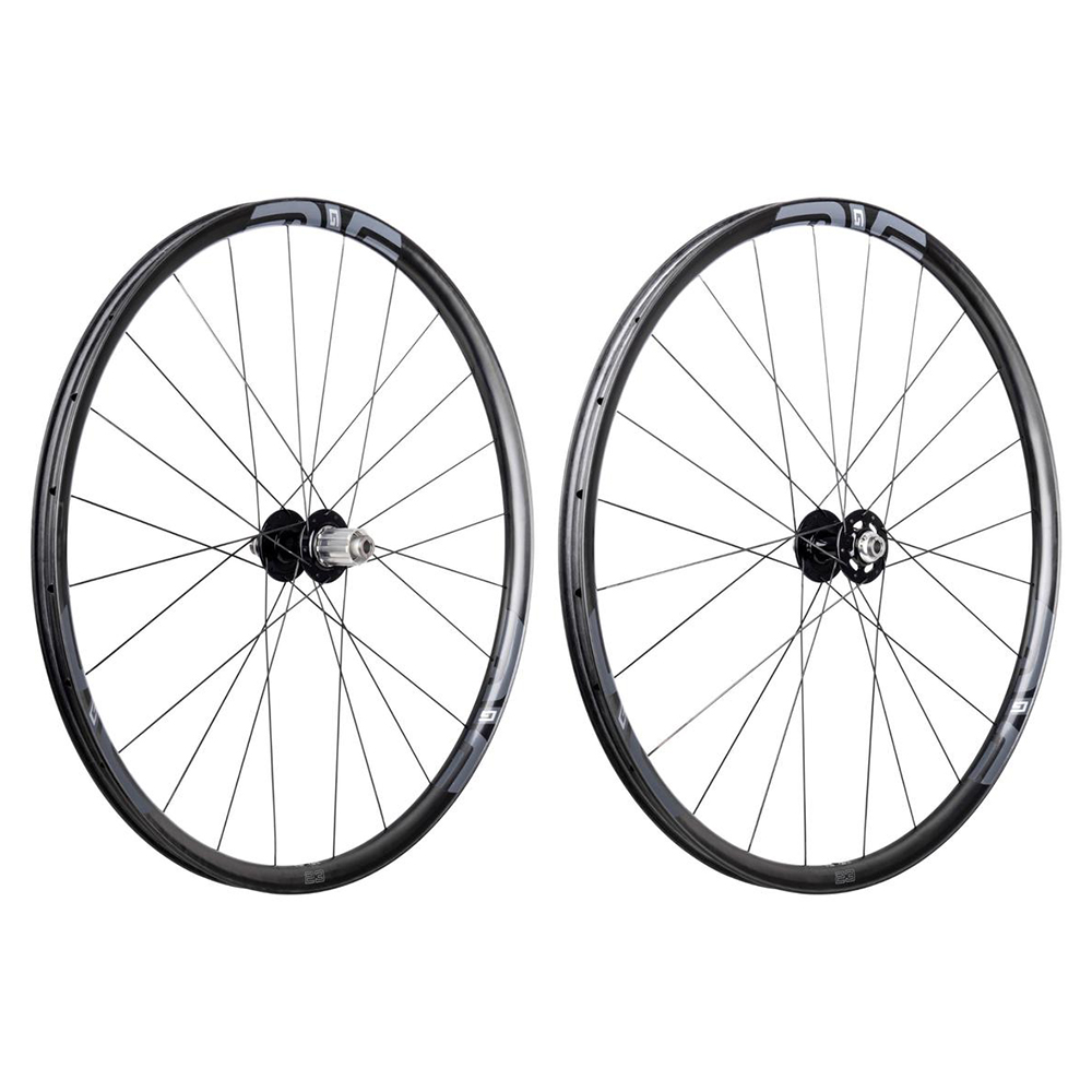 Enve Gravel G23 Carbon Clincher Wheelset – 700c